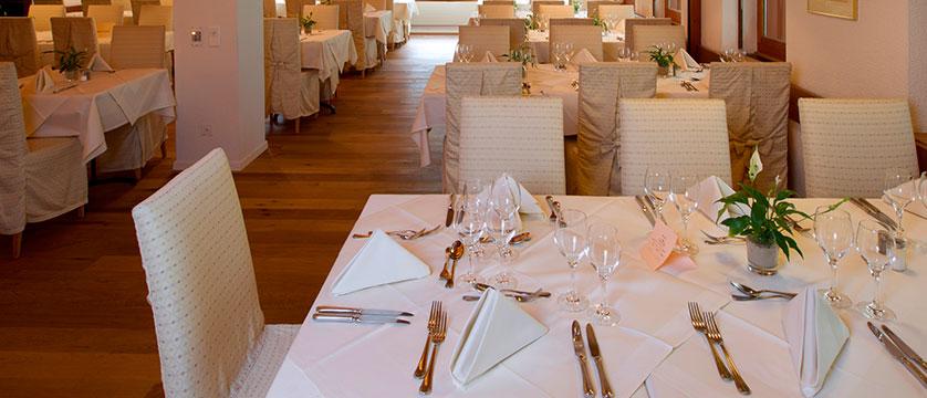 Hotel Silberhorn, Wengen, Bernese Oberland, Switzerland - dining room.jpg
